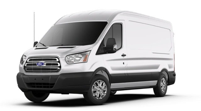 2019 Ford Transit-150 Cargo Van Commercial-truck